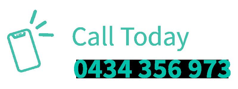 call 0434 356 973