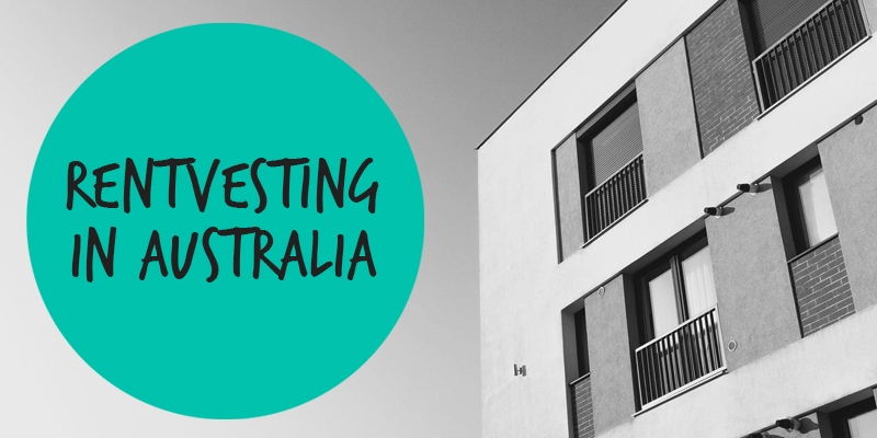 rentvesting in australia